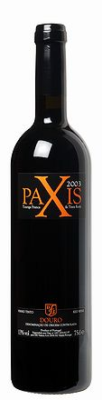 Paxis 2003