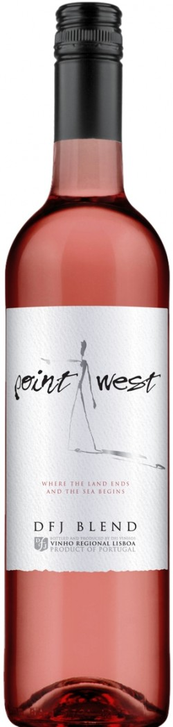 POINT WEST DFJ Blend