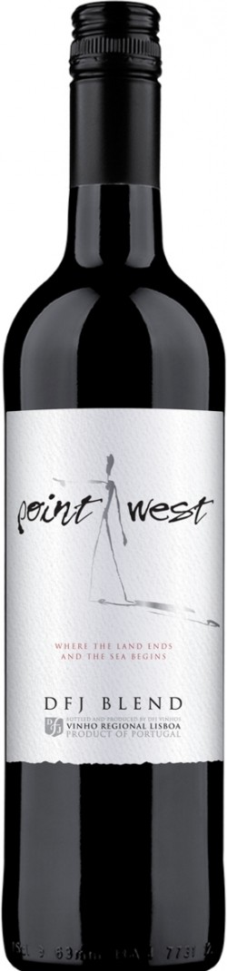 Point West DFJ Blend red