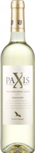 Paxis Medium dry branco 2018