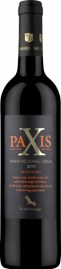 Paxis Medium Dry tinto 2018