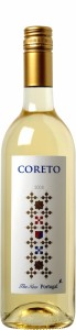 Coreto Medium Sweet Branco 2009
