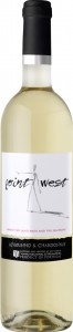 Point West Branco 2010