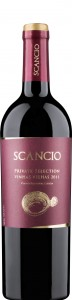 SCANCIO Private Selection red 2011