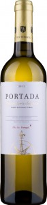 PORTADA Winemakers Selection branco 2012