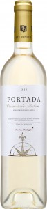 PORTADA Winemakers Selection branco 2013