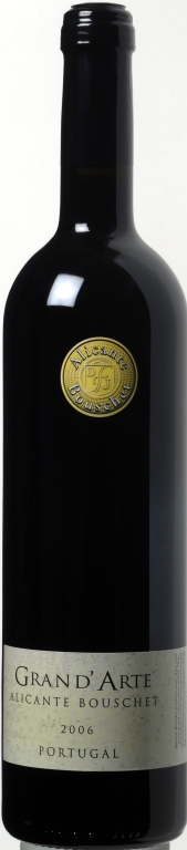 Grand'Arte Alicante Bouschet 2005