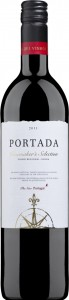 PORTADA Winemakers Selection red 2012