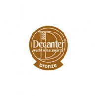 4 medalhas de Bronze no Decanter Wine Awards 2009
