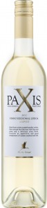 Paxis Branco Medium Sweet