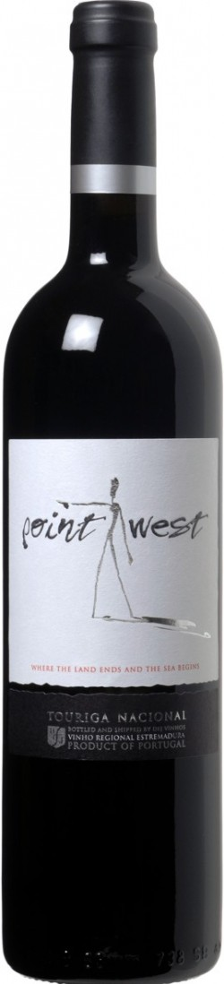 Point West red 2008