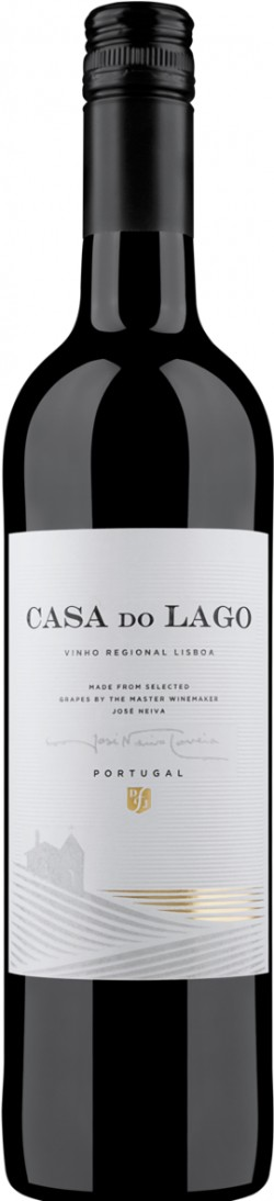 Casa do Lago red 2017
