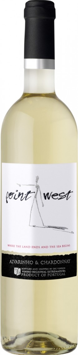 POINT WEST white 2014