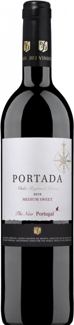 Portada Red 2010 Medium Sweet