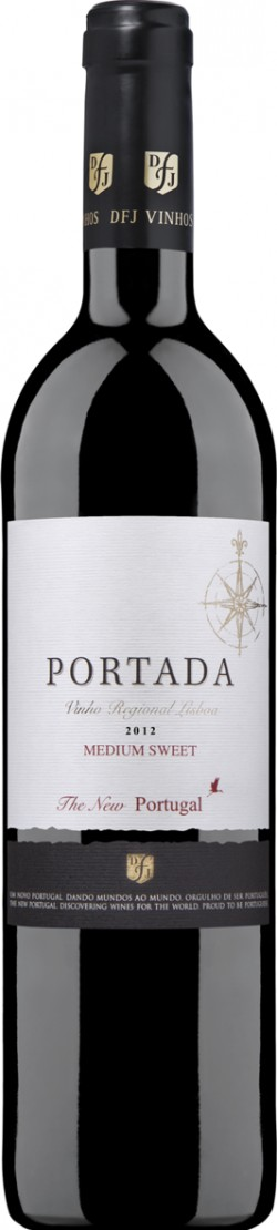 Portada Red 2012 Medium Sweet