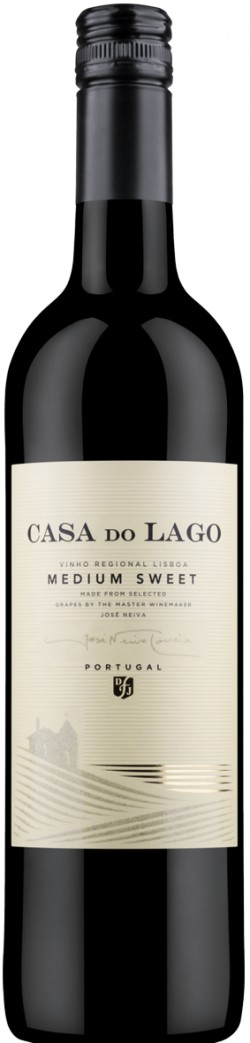 CASA DO LAGO medium sweet 2017