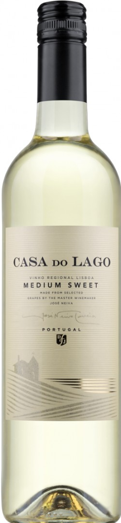 CASA DO LAGO medium sweet white