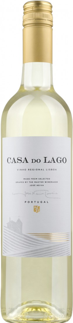 Casa do Lago white 2016