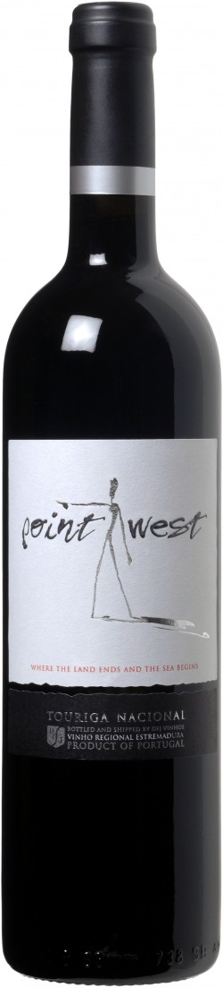 Point West red 2009