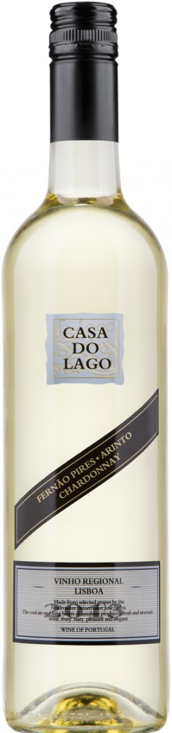 Casa do Lago white 2013